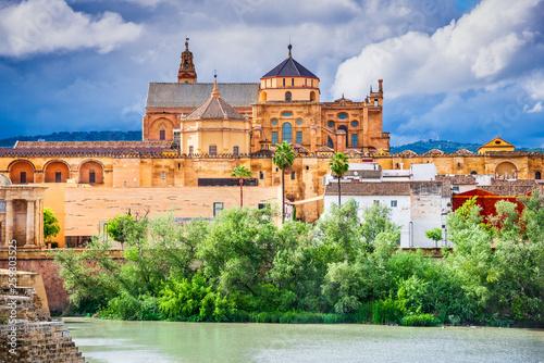Photo  Cordoba, Andalusia, Spain