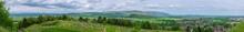 Panorama Vom Umland Von Stirling/Schottland