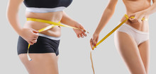 Healthy Body - Slimming Before...