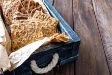 Useful Dietary Grain Loaves (r...