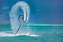 Professional Pro Fly Board Rid...