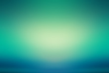 Green Gradient Abstract Background / Green Wallpaper Background