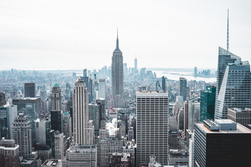 New York City Iconic Places