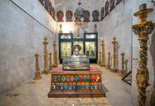 Bari, Puglia, Italy - Inside I...