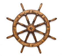 Steering Hand Wheel Ship On Wh...