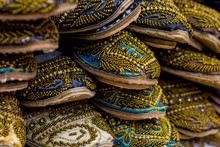 Middle Eastern Handmade Shoes ...