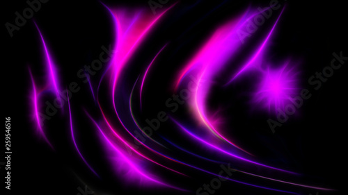 Abstract Cool Purple Texture Background Design Buy This