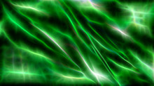 Green And Black Abstract Textu...