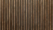 Elegant Background Of Wooden S...