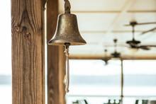 Brass Boat Bell