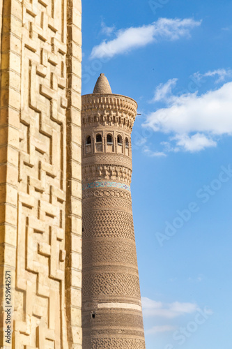 Fotografia  Minaret Kalyan