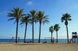Roquetas de Mar - Andalusien, Spanien