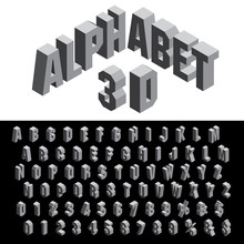 Concrete Alphabet
