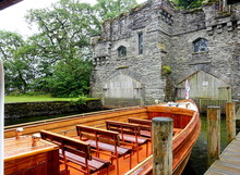 Lake District Windermere