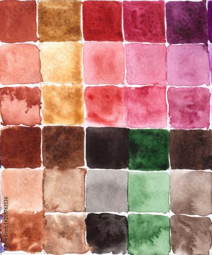 paleta-akwareli-z-kolorowymi