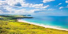 Irish Landscape In Northern Ir...