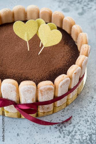 Sensational Birthday Cake Traditional Italian Tiramisu Dessert Buy This Funny Birthday Cards Online Amentibdeldamsfinfo