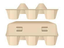 Carton Egg Boxes