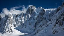 Chamonix Argentiere