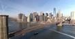 New york, Brooklin Bridg