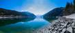 Ein Ausflug zum Achensee in Österreich