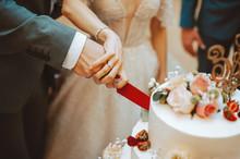 Photo Of Happy Couple Bride An...