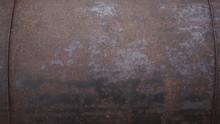 Rust Iron Texture