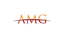 AMG Vector Logo