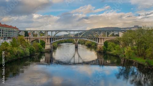 Ponte Nova of Ourense