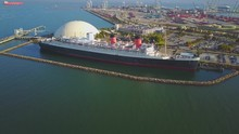 The Queen Mary Is A Retired Br...