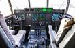 Strumentazione aereo militare
