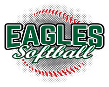 Eagles Softball Design Is A Te...