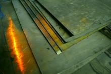 Non Ferrous Metal, Brass
