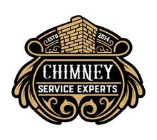 Vintage Chimney Logo.  Vector ...