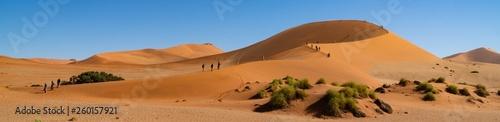 Fotografie, Obraz  Sossusvlei Namib Namibia