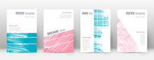 Cover Page Design Template. Ge...