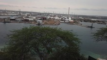 View Looking To The Curacao Re...