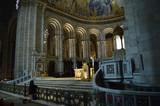 Fototapeta Paryż - Bazylika Sacré-Cœur