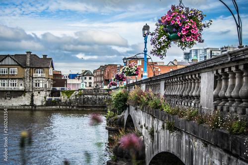 Fotografie, Obraz  Limerick
