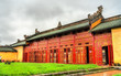 Pavilion at the Forbidden City in Hue, Vietnam