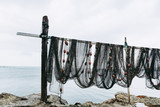 Filets de pêche - 260300753