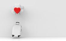 Love Travel Concept Design