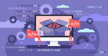 Open Source Vector Illustratio...