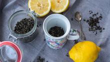 Przygotowanie Herbaty