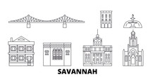 United States, Savannah Flat T...