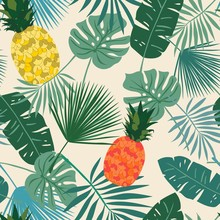 Exotic Seamless Repeat Pattern...