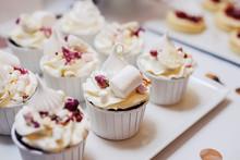 Delicious, Creamy, Decorative ...