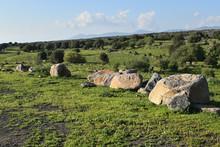 Golan Heights, Israel