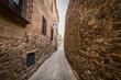 Casares miasto w Hiszpanii w prowincji Estremadura