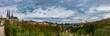 Stadt Luxemburg Panorama